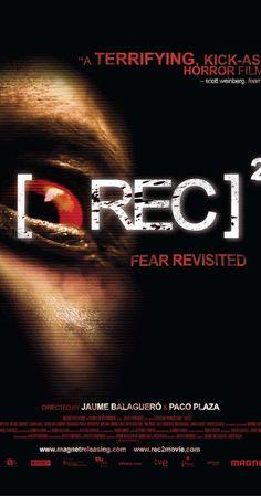 Rec 2 2009 Movie