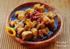 Cara Membuat Tahu Gejrot Yang Maknyos , - Di Indonesia tahu merupakan salah satu makanan pokok yang sangat digemari masyarakat Indonesia. Banyak aneka makanan yang dapat diolah dari bahan dasar tahu ini, mulai...