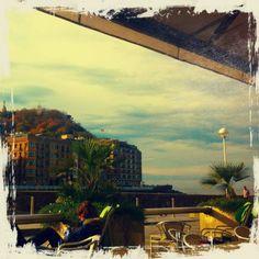 San Sebastián Painting, Art, Art Background, Painting Art, Kunst, Paintings, Performing Arts, Painted Canvas, Drawings