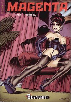 Glamor pornstar corset movies