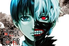 Psycholo-geek: The Psychology of Tokyo Ghoul: Kaneki on the Couch