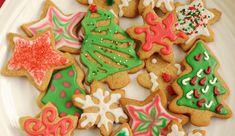 Prepárate para una dulce Navidad y cocina una fácil receta de Galletas Navideñas con Gourmet. Descubre los ingredientes y los fáciles pasos de preparación.