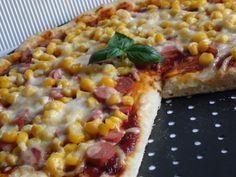 ÍZEMLÉKEK: Pikk-pakk pizza