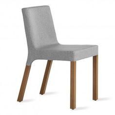 Knicker Chair by Blu Dot