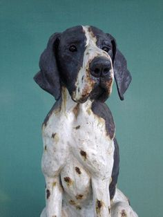 Image result for paper mache dogs ideas