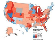 The United States' 10 Most North American Metro Areas | Brookings Institution