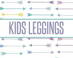 LuLaRoe Kids Leggings