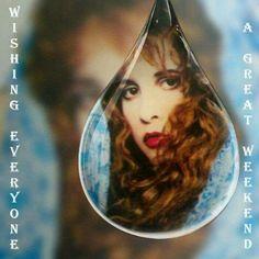 Stevie Nicks Created By A Fan