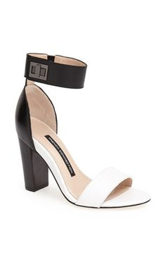 French Connection 'Katrin' Sandal available at #Nordstrom