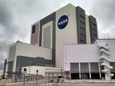 Kennedy Space Center, Merritt Island - It's an hour drive from the center of Orlando but it'll be worth it to see one of Florida's most iconic centers.