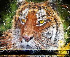 Getting Started With Generative Art Strongest Animal, Generative Art, Medium Art, Line Art, Photoshop, Animation, Artwork, Animals, Image