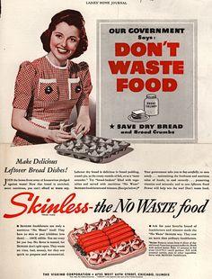 No waste skinless wieners