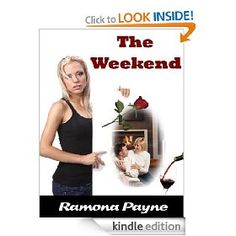 "There are three characters in ""The Weekend"" but, only two really take center stage from the onset of this story. There are many shock points from the first paragraph on that will keep the reader spellbound to the last page. You will find yourself on such a roller coaster ride with the two main characters that you can't wait to finish one page so, you can get to the next one. It is a very quick read but, one that has many twists, and turns."