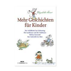 Als Fortsetzung des erfolgreichen ersten Sammelbandes entstand dieses Buch mit den bekannten Geschichten von Elisabeth Shaw. Neue Heimat (nicht nur) für ostdeutsche Kinderbuchklassiker