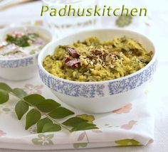 Khichdi has always been our family's favorite food. Its also ranks top in my list of comfort food. This khichdi is similar to my  vegetabl...