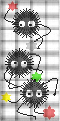 Thrilling Designing Your Own Cross Stitch Embroidery Patterns Ideas. Exhilarating Designing Your Own Cross Stitch Embroidery Patterns Ideas. Cross Stitch Bookmarks, Cross Stitch Charts, Cross Stitch Designs, Cross Stitch Patterns, Pagan Cross Stitch, Geek Cross Stitch, Totoro, Cross Stitching, Cross Stitch Embroidery