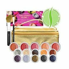 Make Me Up, How To Make, Discount Deals, Bare Escentuals, Minerals, Eyeshadow, Pure Products, Beauty Stuff, Mineral