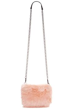 Bag shop bags + backpacks at nasty gal novelty bags, pink faux fur, fall ac Accessories Shop, Fashion Accessories, Novelty Bags, Zapatos Shoes, Pink Faux Fur, Girly, Cute Bags, Nasty Gal, Purses And Bags