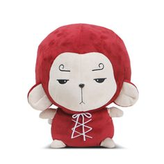Hwayugi Korean Odyssey Official Goods Monkey King Doll Punch Lee Seung Gi for sale online Monkey Doll, Monkey King, Korean Art, Korean Drama, Kdrama, Lee Seung Gi, World Of Gumball, Female Stars, China