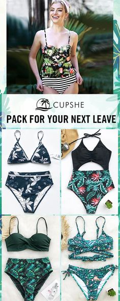 Pack For Your Next Leave. It's always summer somewhere! To make the most of your beach trip, we have a great swimwear collection. Get impressed with the quality and fit. Do have it, Today!