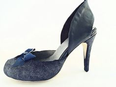 Luxury shoes, handmade, madeinspain, cmlopez, designer, high heel