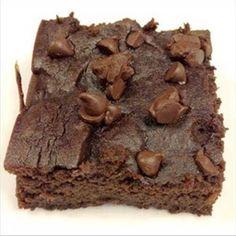 Black Bean-Avocado Brownies | Cheap Recipes from ALL YOU Savings Stars | AllYou.com Mobile