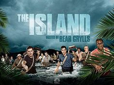 The Island (TV Series 2015- ????)