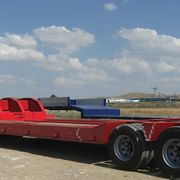 Special Production Lowbed Take The First Step, Marketing, Autos