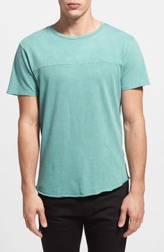 Mineral Wash T-Shirt (2 for $30)