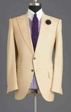 Tie & Bow Tie Men's Suits, Dress Suits, Dress Up, Wedding Suit Styles, Wedding Suits, Blazer Fashion, Mens Fashion, Fashion Outfits, Suit Combinations