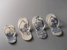 Gerry Wedd - ceramics