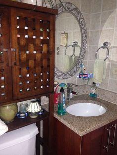 Antiguo baño