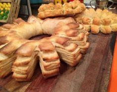 Receta: Cocineros Argentinos / Cremonas crocantes para el mate