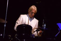 The Charlie Watts Quintet The Fillmore / San Francisco / July 1996 Charlie Watts, Rolling Stones, Rock N Roll, Photographs, Rock Roll, Photos, The Rolling Stones
