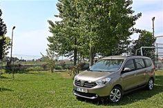 #Dacia #Lodgy 1.5 dCi Laureate: Aile babası; genişlik ustası #arabamtest #alpergüler  Detaylar: http://www.arabam.com/Test/Dacia-Lodgy-15-dCi-Laureate/Detay-297175
