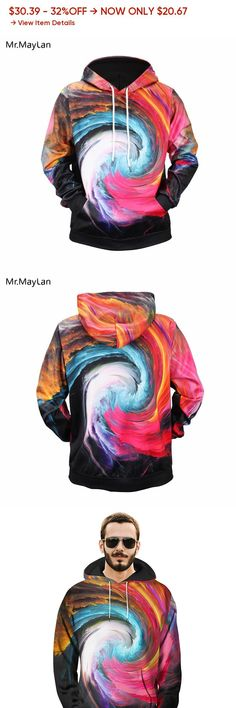 a3899fd56dbff Harajuku Northern Light Paisley 3D Print Hoodies Women/Men Cool Hip Hop  Streetwear Pullovers Sweatshirts