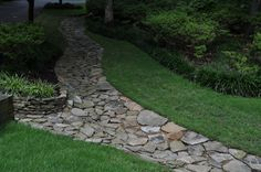 Backyard Drainage, Gutter Drainage, Drainage Ditch, Landscape Drainage, Sloped Backyard, Drainage Solutions, Drainage Ideas, Downspout Ideas, Water Solutions