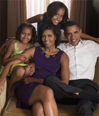 Barack Obama: A Letter to My Daughters | Parade.com.  Holla.  Love ya, B.O.