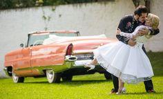 Casamento temático: quer planejar o seu?