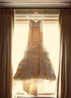 Lazaro Victorian Lace A-line Wedding Dress - Nearly Newlywed Wedding Dress Shop