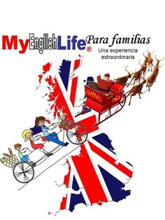 My english Life for families