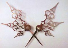 steampunk hair accessory $8.00