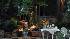 5 DIY projects to transform any outdoor space