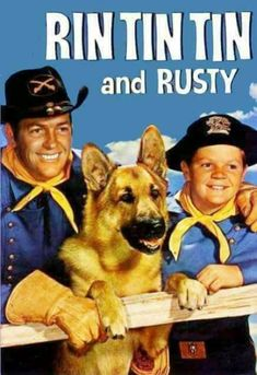 Autograph Warehouse 20367 Lee Aaker Autographed 8 x 10 Photo The Adventures Of Rin Tin Tin Show Star Pose 2 Rusty Photo Vintage, Vintage Tv, Vintage Comic Books, Vintage Comics, Mejores Series Tv, Western Comics, Vintage Television, Tv Westerns, Old Comics