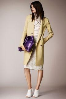 Burberry Prorsum /  Fashion week / London