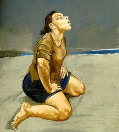 Art Now and Then: Paula Rego