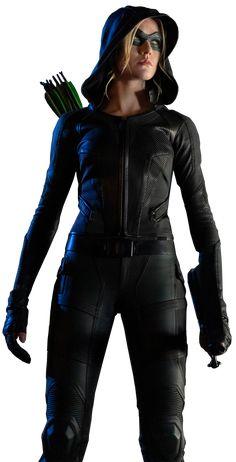 arrow tv show merchandise Arrow Tv Series, Cw Series, Captain America Wallpaper, Superhero Suits, Cw Dc, Blonde Actresses, Univers Dc, Team Arrow, Black Costume