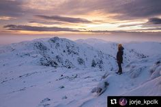 Rozprávkový #chopok  #praveslovenske od @jorje_kpclk  #mountains #slovakia #sunset #slovensko #winter #snow #sunrise #rocks #nature #landscape #adventure #hiking #inversion #tatry #clouds