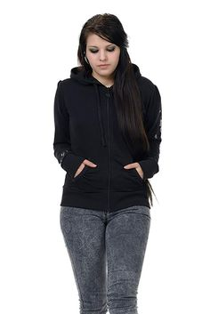3Elfen - 69.95 - 5.0 von 5 Sternen - Frühlingsjacke Elf, Athletic, Fashion, Jackets, Black, Woman, Moda, Athlete, Fashion Styles