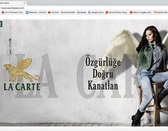 "Check out new work on my @Behance portfolio: ""www.lacartejeans.com"" http://be.net/gallery/54097705/wwwlacartejeanscom"